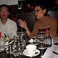 20100115 幹部會議