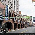 太睿國寶四房平車-市府城隍廟商圈
