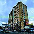 昌益桂冠高樓層二房景觀戶_市區低總價,中正北門商圈