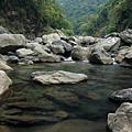 小錦屏野溪溫泉