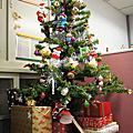 2011-12-22 2011 聖誕交換禮物趴踢