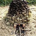 2012-11-10 台南。新化焢土窯