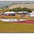 2013-01-27 台南。走馬瀨農場熱氣球