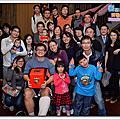 2013-02-01 台南。東東宴會式場-東饌廳