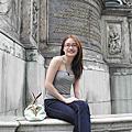 維也納夏日街頭'05