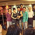 「海角七号」記者會(2007.9.29と10.9)