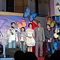 「2008年台北電影節」開幕!(2008.6.20~7.4)