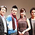 「海角七号」日本宣傳~~~!(2009.9.27~10.1)