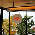 Bills 表參道