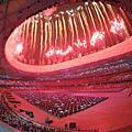 2008 北京奧運開幕式精彩照片