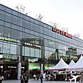 首爾站樂天超市