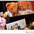 Leo & Candy's wedding
