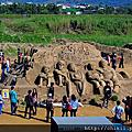 2012-01-27 南投沙雕