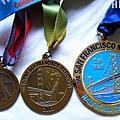 2013舊金山馬拉松