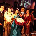 阿踢結婚20111001