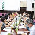 種子師資計畫討論會議