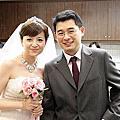 10-0520 家琴聖峰結婚