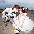 10-1003 西敏-婚紗照