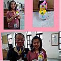 2014..04.27 延平基督教會~不用針線襪子娃娃~教學