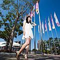 20121007文心森林公園-Zoey