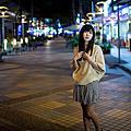 20121019精明一街Zoey夜拍