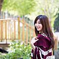 20130309勤美綠園道-小豬