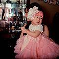 寶寶專業攝影全記錄~滿周歲抓週