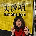 [2011-12-18~12-23]聖誕前夕累翻的香港澳門遊-DAY 1