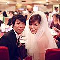 2010.10.1我們結婚啦~
