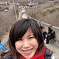 2011-3-30{清明假期家庭旅行5缺一北京五日遊}第三天