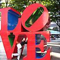 [2008-10-09我們來了東京~第一天新宿]