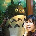 [2008-10-13]三鷹宮奇駿__吉祥寺__新宿都廳北展望台夜景