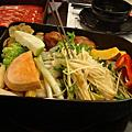 [2008-10-25]Ann生日at 鋤燒