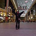 2011-3-30{清明假期家庭旅行5缺一北京五日遊}第四天