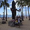 2010-11-一輩子難忘的蜜月旅行-夏威夷第四天