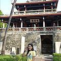 20081102_古城之旅:赤崁樓