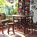 20081102_府城小吃:國宴餐