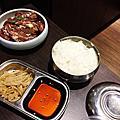 台南永明岡山羊肉