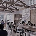 台南成真咖啡