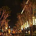 2005聖誕夜外拍