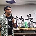 8/10/2013 五感品酒會