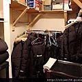 20131103阿拉斯加費爾班極光小木屋