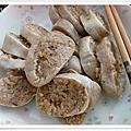 20131114-台中-清水市場糯米腸 & 油豆腐湯
