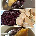 20140208-紅豆地瓜湯