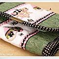 20101017-下午茶‧三段摺夾