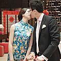 台中 福華飯店@婚禮主持-信輝 & 珊珊