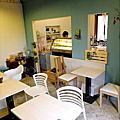 2013.11.22 URARA閣樓上的鹹點店
