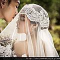 良大攝影工作室 晶晶 婚紗作品