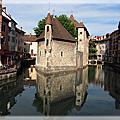 2011瑞士-法國安錫