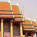 燦爛的曼谷 The Brilliance of Bangkok